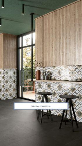 Ceramica-Fioranese_Cementine-Shiny_Shiny3-20x20-Lucido