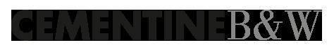 cementine-bw-logo